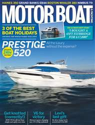 Motorboat & Yachting issue June 2018