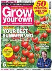 Grow Your Own issue Jun-18