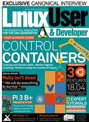 Linux User and Developer issue Issue 191