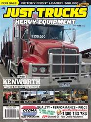 JUST TRUCKS issue 18-11