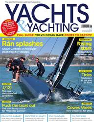 Yachts & Yachting issue June 2018