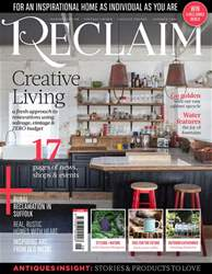 Reclaim issue Issue 26