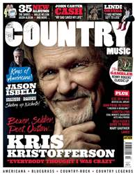 Country Music issue Jun/Jul 18