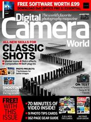 Digital Camera World issue May 2018