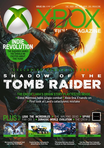 Official Xbox Magazine (UK Edition) Digital Issue