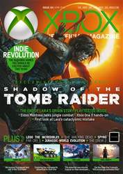 Official Xbox Magazine (UK Edition) issue June 2018
