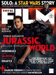 Total Film issue June 2018