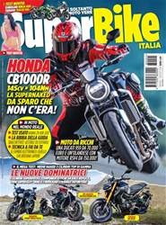 Superbike Italia issue Maggio 2018