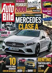 Auto Bild issue 558