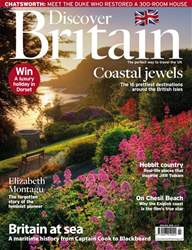 Discover Britain issue June/July 2018