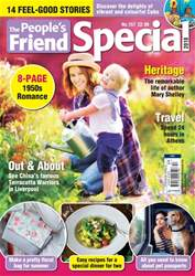 The People's Friend Special issue No.157