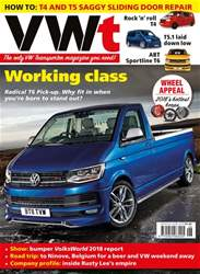 VWt Magazine issue Issue 68