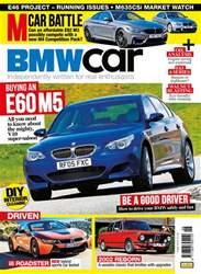 BMW Car issue BMW Car