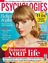 Psychologies issue No. 155