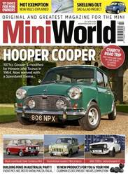 Mini World issue July 2018