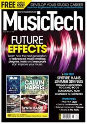 MusicTech issue Jun-18