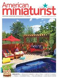 American Miniaturist issue June 2018
