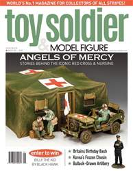 Toy Soldier & Model Figure issue 233