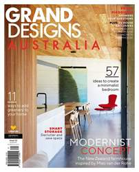 Grand Designs Australia issue Issue#7.2 - Apr 2018