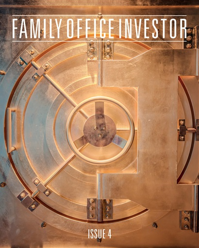 Family Office Investor Preview