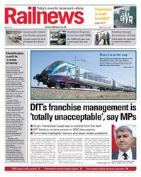 Railnews issue May-18