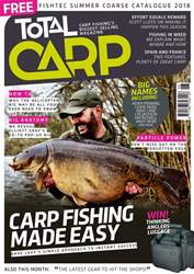 Total Carp issue June 2018
