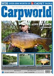 Carpworld issue June 2018