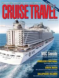 Cruise Travel issue May/June 2018