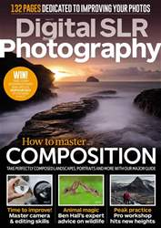 Digital SLR Photography issue June 2018