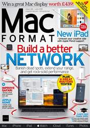 MacFormat issue June 2018