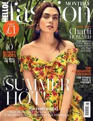 Hello! Fashion Monthly issue June/July 2018