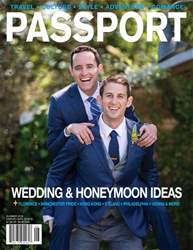 Passport issue Passport Magazine June 2018