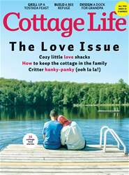 Cottage Life issue EARLY Summer 2018