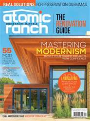 Atomic Ranch issue Atomic Renovation Guide 2018