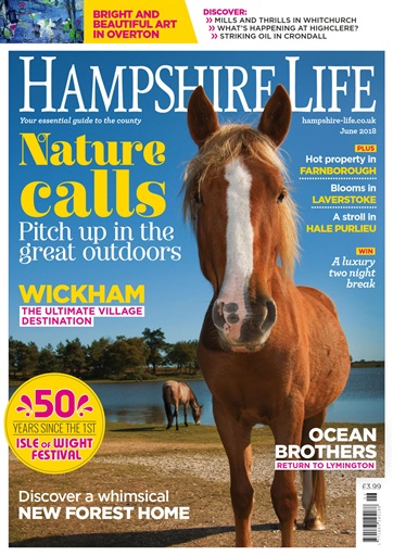 Hampshire Life Preview