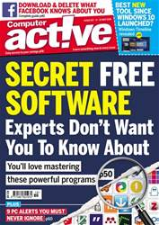 Computer Active issue 527