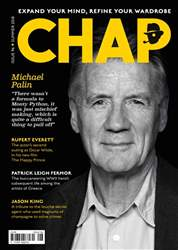 Chap issue Summer 2018