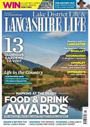 Lancashire Life issue Jun-18