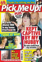 Pick Me Up issue 24th May 2018