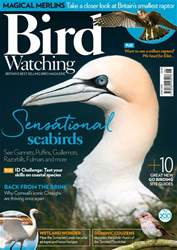 Bird Watching issue June 2018
