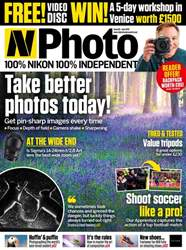 N-Photo issue June 2018