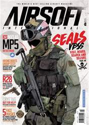 Airsoft International issue Vol 14 iss 1