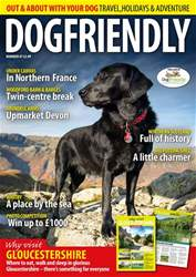 Dog Friendly issue May-Jun 18