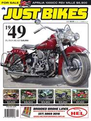 JUST BIKES issue 18-11