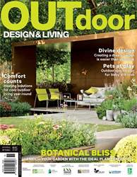 Outdoor Design & Living issue Issue#36 2018