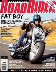 Australian Road Rider issue Issue#144 May 2018