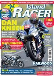 Island Racer 2018 issue Island Racer 2018