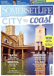 Somerset Life issue Jun-18
