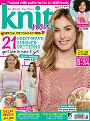 Knit Now issue Issue 88