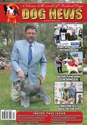 Dog News Australia issue 04 2018